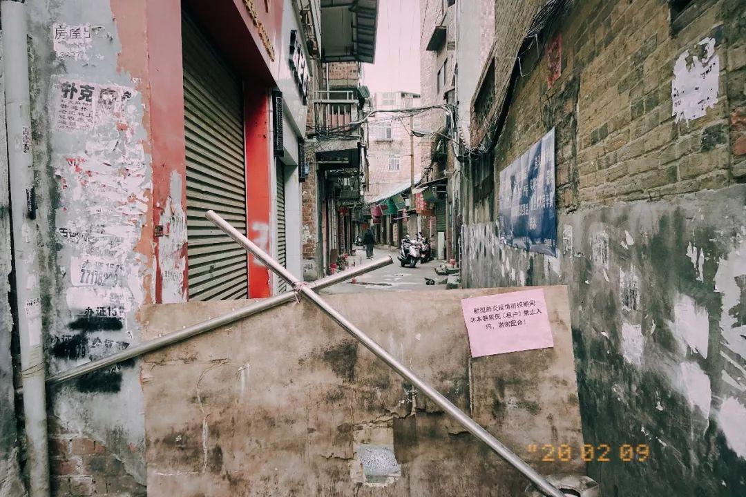 """面对疫情,百色用一座""""空城""""应战!2886 作者:baisekandian 帖子ID:278551 面对,疫情,百色,一座,空城,"""