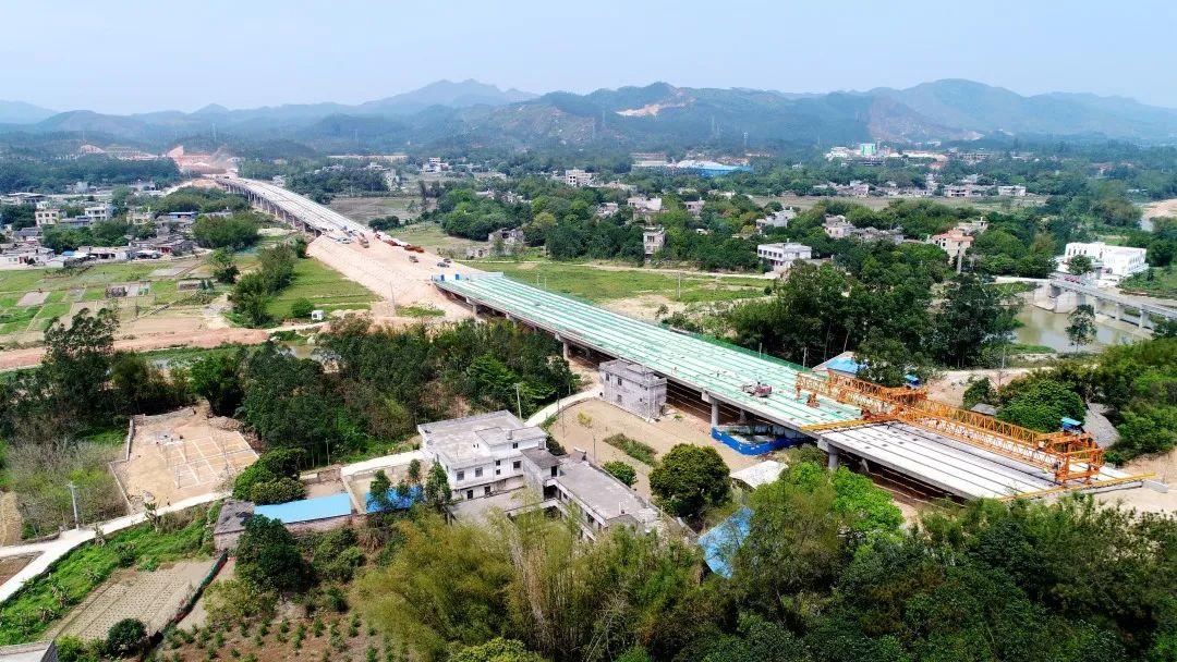广西将建时速350公里北上高铁,还有一批铁路、高速要开建8054 作者:中新网广西 帖子ID:279363 广西,将建,建时,时速,350,
