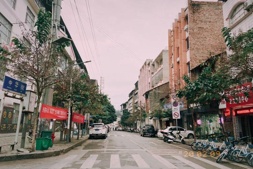 """面对疫情,百色用一座""""空城""""应战!3821 作者:baisekandian 帖子ID:278551 面对,疫情,百色,一座,空城,"""