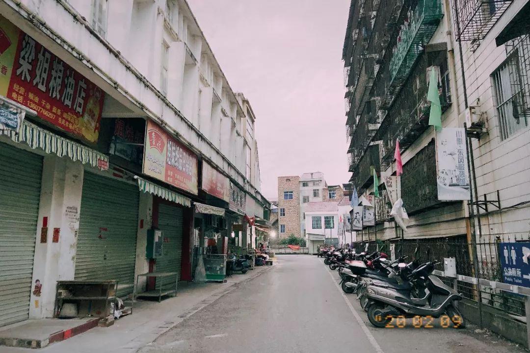 """面对疫情,百色用一座""""空城""""应战!8958 作者:baisekandian 帖子ID:278551 面对,疫情,百色,一座,空城,"""