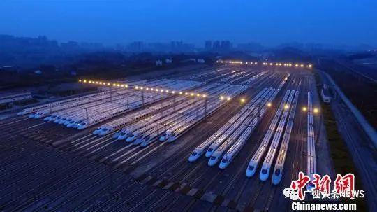 广西将建时速350公里北上高铁,还有一批铁路、高速要开建3723 作者:中新网广西 帖子ID:279363 广西,将建,建时,时速,350,