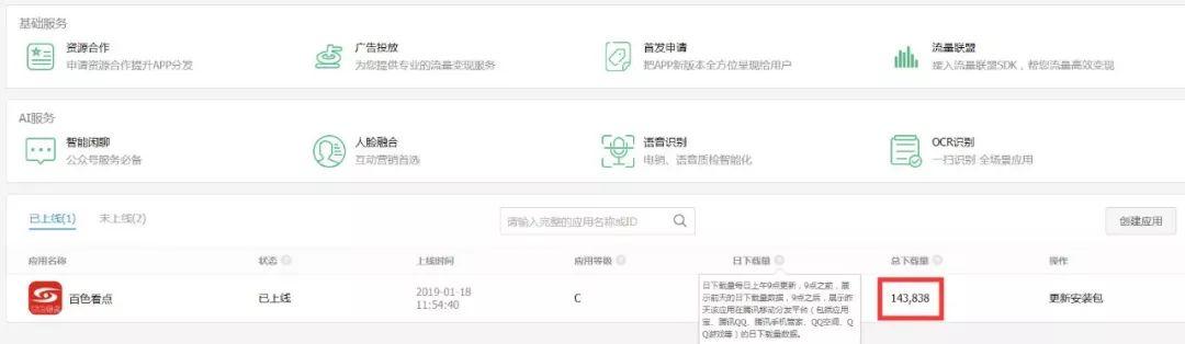 百色看点新版本稳了:信息流+社交+广告+分类信息6154 作者:刘疯子 帖子ID:276632 百色,看点,新版,版本,信息,