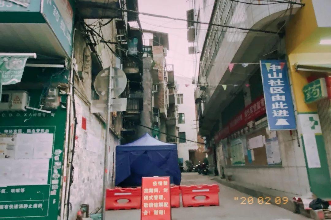 """面对疫情,百色用一座""""空城""""应战!6001 作者:baisekandian 帖子ID:278551 面对,疫情,百色,一座,空城,"""